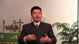 Rev. Fungchatou Lo