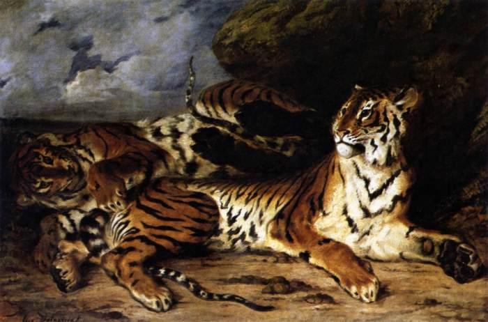 Delacroix 5