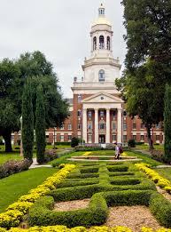 Baylor University 2